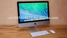 "For New Apple iMac 27"" 4th Gen Intel Core i7 Quad 3.5GHz Computer"
