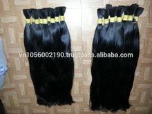 Vietnam Human virgin Bulk hair