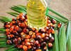 Blended and Refined Palm oil