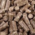 barbabietola da zucchero pellet