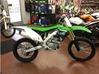2014 Kawasaki KX250F