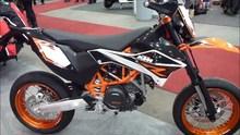 2014 KTM 690 Duke R