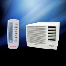 5,000BTU Air conditioners, 24Seers, cooling only