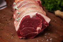 Fresh and Frozen Lamb Leg Boneless