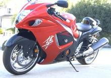 Used 2008 Suzuki Hayabusa for Sale
