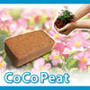 Natural and High quality Coco Peat, coconut fiber holds moisture