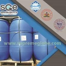 La solución de amoníaco 25% 9001 iso: certificado 2008/cas. 1336-21-6
