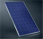 Poly 250w 60cells A Grade Competitive Solar Panel 250w