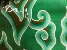 Batik cloth