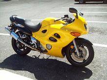 Used 2004 Suzuki Katana 600 (GSX600F) for Sale