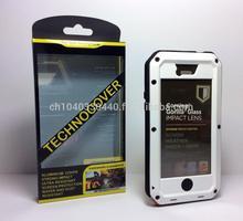 Techno Cover aluminium iphone 5 5s