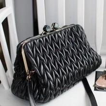 2014 Latest Fashion China Wholesale Leather Handbag