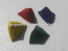 Sport Pyramid Bean Bags