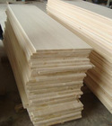 Lowest price high quality Paulownia Board / paulownia panels