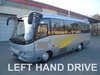 USED BUSES - TOYOTA CAETANO OPTIMO COACH BUS (LHD 1386 DIESEL)