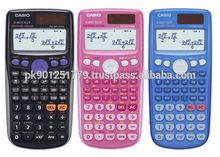 Scientific calculator , Pakistani calculator exporter