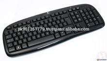 New bulk multimedia keyboard , Wholesale brand new original laptop keyboard