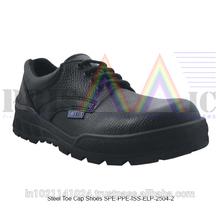 Steel Toe Cap Shoes ( SPE-PPE-ISS-ELP-2504-2 )
