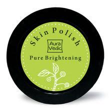 Skin brightening polish with amla tamarind