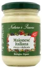 Italian Mayonnaise