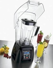 Waring MX1500XT 3.5 HP Blender w/ LCD Programmable Sound Enclosure