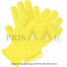 Kevlar Cut Resistant Gloves ( SPE-PPE-HAP-KKHG-526-2 )