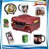 Cheap in Poland , cell case for iphone image printing cup customize printing low price mug heat press machine