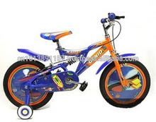 cool style kids bicicleta/soft saddle kids bicicleta