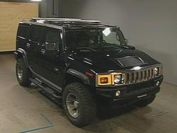 Hummer IB21065