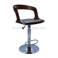 Giovanni Albin Wood Bar Stool & Fashion Modern Swivel Wooden Bar Stool & wood bar stool