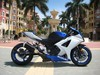 Used 2008 Suzuki GSX-R 1000 for Sale