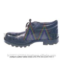 Jodhpuri Leather Safety Shoes ( SPE-PPE-ISS-JLSH-1101-1 )