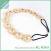 2014 High Quality Fashion Hair Item for ladies, Wholesale Accessory Korea Market, Fashion Girl Lace Hairband