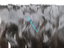 Selling Vietnamese human hair Hot Sale Natural 5A Grade human hair ponytail hair pieces