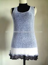 Bali Fancy Knit Top