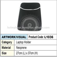 laptop holder / laptop sleeve