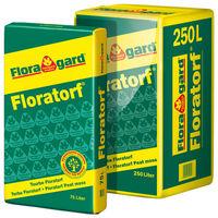 Floragard Peat Moss