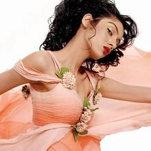 PARRISA The Designer's Elegance