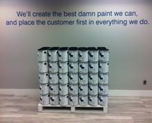 Premium Recycled Latex Paint