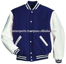 Wholesale North America Varsity Jacket for baseball,Sport College Jacket