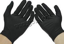 Gets.com acrylic ccm goalie gloves
