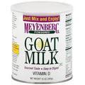 Nova zelândia leite powder_bio ativo de leite de cabras