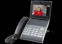 Polycom VOIP VVX1500 P/N:2200-18064-025 Video Phone New