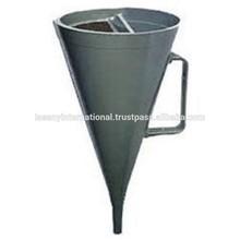 Marsh funnel viscometer