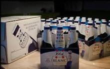 Kronenbourg 1664 blanc 500ml light blue cans