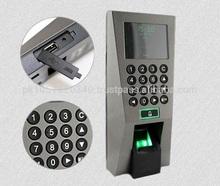 Biometric attendance system and fingerprint attendance management