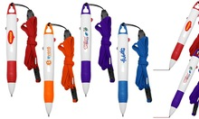 D3111 Multi Function 2 Colors Ball Plastic Pen ( promotional gift, corporate gift, premium gift, souvenir )