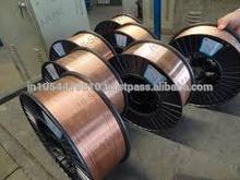CO2 MILD STEEL MIG WELDING WIRE( MANUFACTURER)