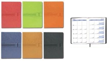 C1700 Personal Note Book Hard Case ( promotional gift, corporate gift, premium gift, souvenir )