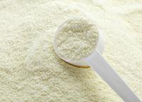 Lactose Free Whole Milk Powder